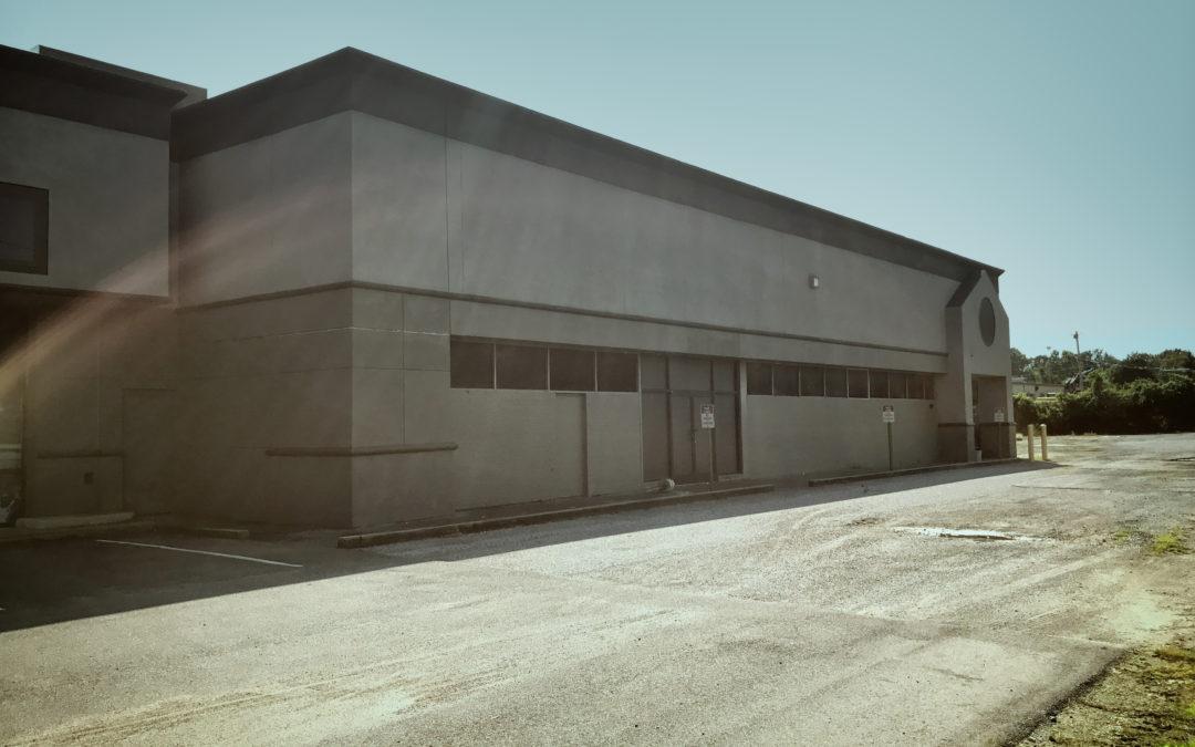 DAI Moves Into New Studio Space