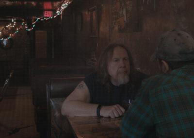 The Game - Bar Scene at Ernestine and Hazels