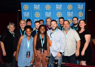 Memphis Film Prize Red Carpet