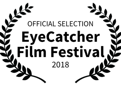 OFFICIAL SELECTION - EyeCatcher Film Festival - 2018