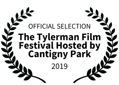 Offical Laurel of The Tylerman Film Festival